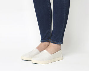 Womens-Toms-Avalon-Sneakers-Natural-Yarn-Dye-Flats