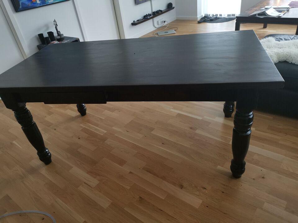 Spisebord, b: 90 l: 190