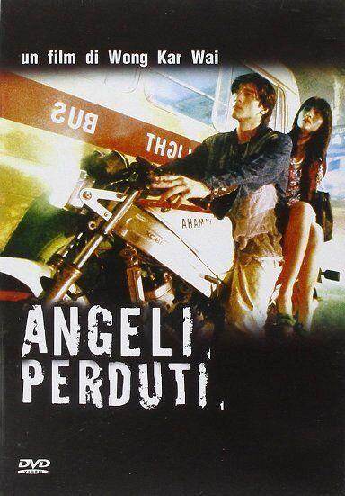 Angeli Perduti (1995) DVD