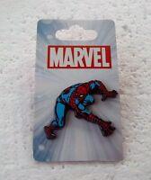 Disney Marvel Comics Spiderman Pin