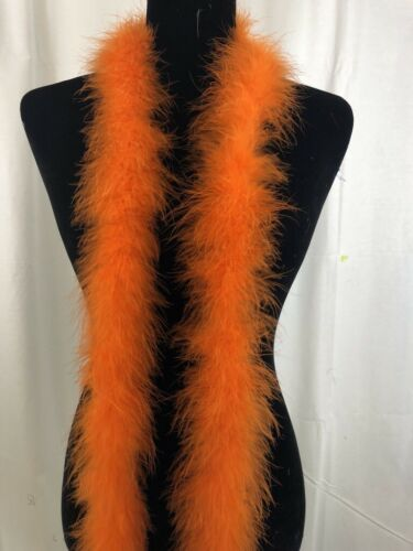 11 color Boa 18 Gram Marabou Feather Boa 2 Yard-Long Dancing Wedding Crafting