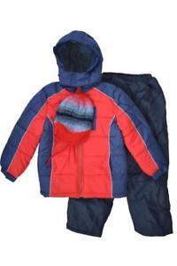 NWT Boys 8 10//12 14//16 SFK 2-Piece Winter Snowsuit snowboard ski $120 Retail New