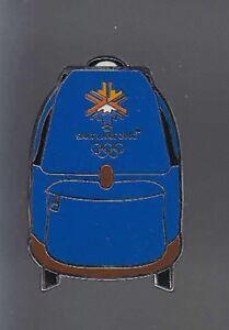 RARE-PINS-PIN-039-S-OLYMPIQUE-OLYMPIC-SLC-2002-ESCALADE-ALPINISME-12