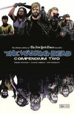 The Walking Dead Compendium Volume 2 (Paperback), Adlard, Charlie. 9781607065968