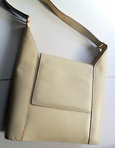 Bag Comme neuve 90ᄄᆭpaule Gherardini Fashion Original Leather annᄄᆭes dCoeBWrx