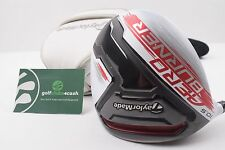 LEFT HANDED TAYLORMADE AERO BURNER DRIVER / 10.5 DEGREE / REGULAR FLEX / 65389
