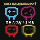 Cracktime * by Billy Dalessandro (Vinyl, Dec-2011, 2 Discs, Soniculture)