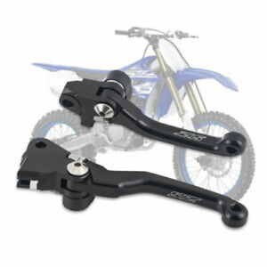 For Yamaha YZ125 1996 Brake Clutch Lever Off-road Pivot