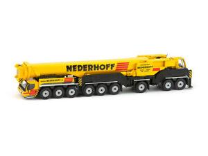 IMC-60-1001-Liebherr-LTM-1750-9-Axle-Mobile-Crane-NEDERHOFF-1-87-MIB