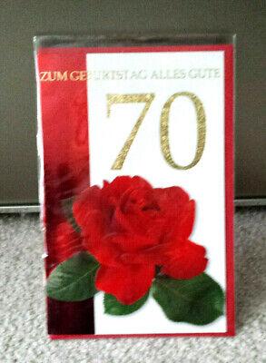 Rosen geburtstag rote zum Geburtstagsspiel: Rosen