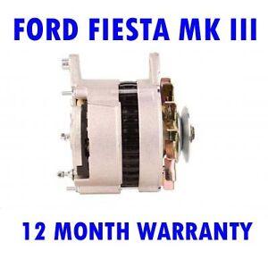 Ford-Fiesta-Mk3-Mk-III-1-0-1-1-1-3-1989-1990-1991-1992-1997-Alternador
