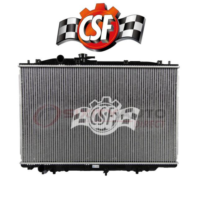 CSF Radiator For 2004-2006 Acura TL