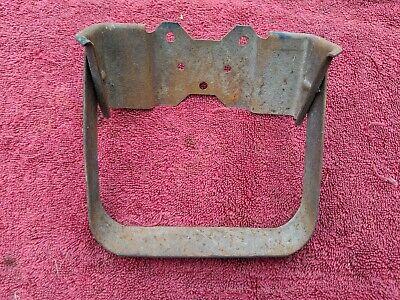 1966 PONTIAC GTO LeMans Washer Jar Bracket OEM 1964