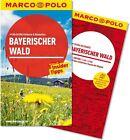 MARCO POLO Reiseführer Bayerischer Wald von Christine Pierach (2013, Taschenbuch)