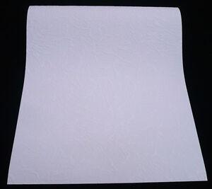 02767-10) 8 Rôles épaisseur Mousse Peints Schneeweiss Plâtre-structure-afficher Le Titre D'origine Vente En Ligne Du Dernier ModèLe En 2019 50%