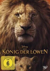 Walt-Disney-Der-Koenig-der-Loewen-DVD-OVP