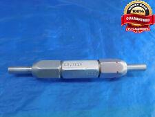 New Listing3118 Amp 3122 Class X Pin Plug Gage Go No Go 3125 0003 Undersize 516 8 Mm
