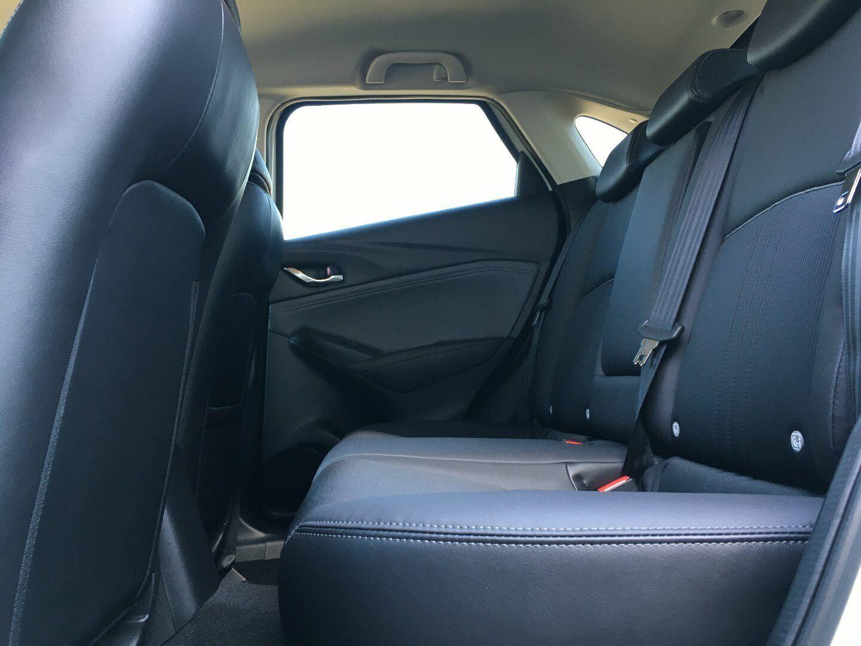 Mazda CX-3 2,0 Sky-G 121 Optimum - billede 7