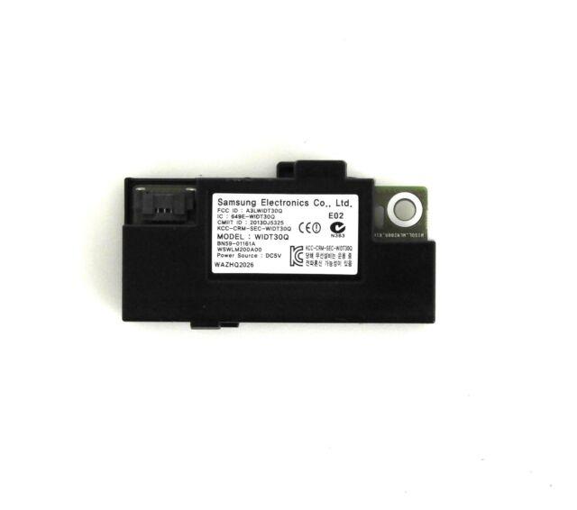 Samsung UN60F7050AF Wi-Fi Module BN59-01161A