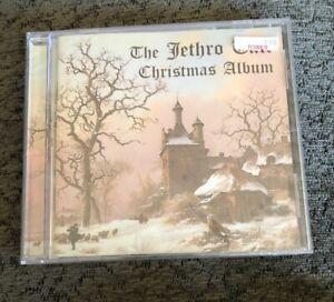 The Jethro Tull Christmas Album by Jethro Tull: New 30206134025 | eBay