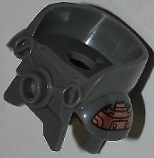 Lego alien avenger series 9 parts legs torso head helmet armour gun blaster