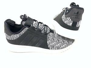 low cost da983 c8929 NEW! Adidas Men's X_PLR Originals Running Shoes Blk/White ...