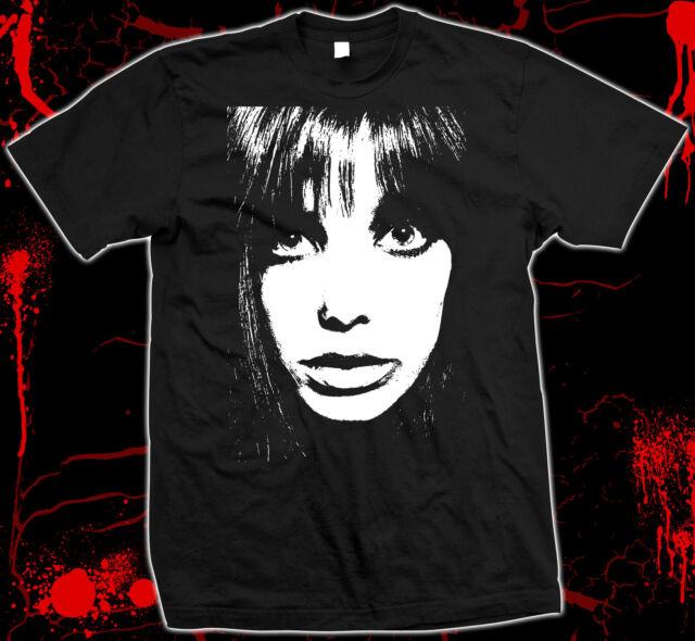 Jane Birkin - Serge Gainsbourg - '60s pop - Pre-shrunk 100% cotton t-shirt