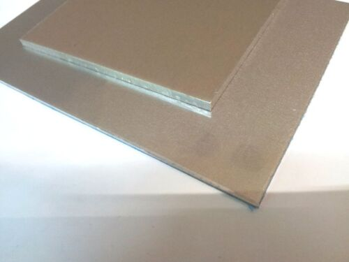 Aluminium Sheet 200 x 150mm x 4mm