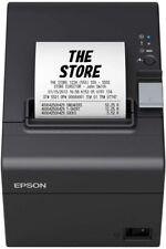 Epson Tm T20iii Thermal Receipt Printer Usb Interface Black C31ch51001