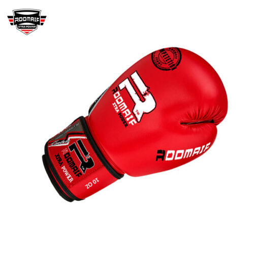 sabbia Sacco Guanti Sparring gloves Roomaif Guantoni BOXING GLOVES Gym de