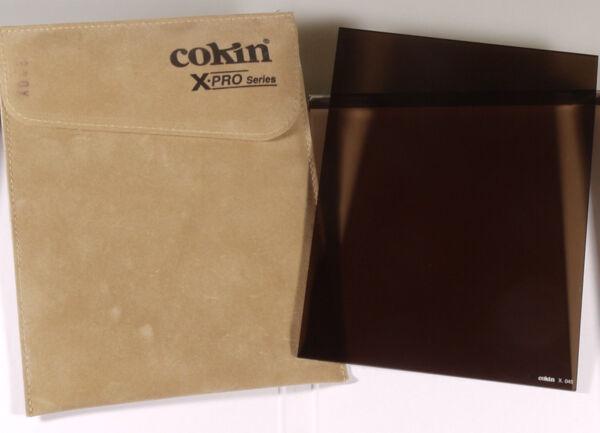 (prl) Cokin X Pro Filtro Filtre Filter X 045 Xp Sepialight Professionel Xpro