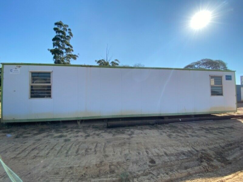 12 m Office Container
