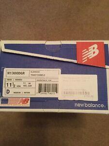 New New M1300dgr Trainers Trainers 11uk Balance Balance M1300dgr New 11uk qxTXBtgwx