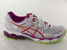 ASICS Gel-Pulse 6 T4A8N 0121 Damen Laufschuh Sneakers Größe 38 Uk 5 Us 7