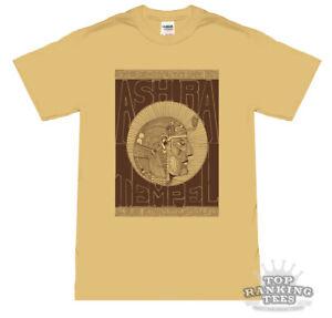 AMON DUUL II T-Shirt KRAUTROCK Space Rock PSYCHEDELIC Hawkwind GONG Faust CAN