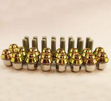 Set of 8 Fender Vintage Speaker Mounting Studs with Nuts MPN 0992094000