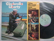 OST / CINDERELLA LIBERTY JOHN WILLIAMS