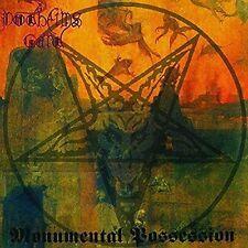 DODHEIMSGARD - MONUMENTAL POSSESSION [DIGIPAK] USED - VERY GOOD CD