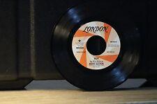 ANDRE GAGNON PROMO 45 RPM RECORD..TD 17-4