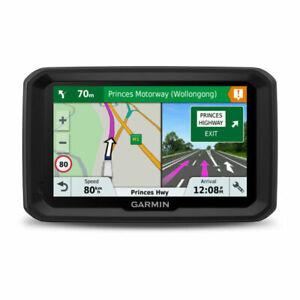 Garmin DezlCam 580 LMT-S 5 Inch Automotive In-Dash GPS Navigator