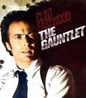 Gauntlet 0883929128112 With Clint Eastwood Blu-ray Region a