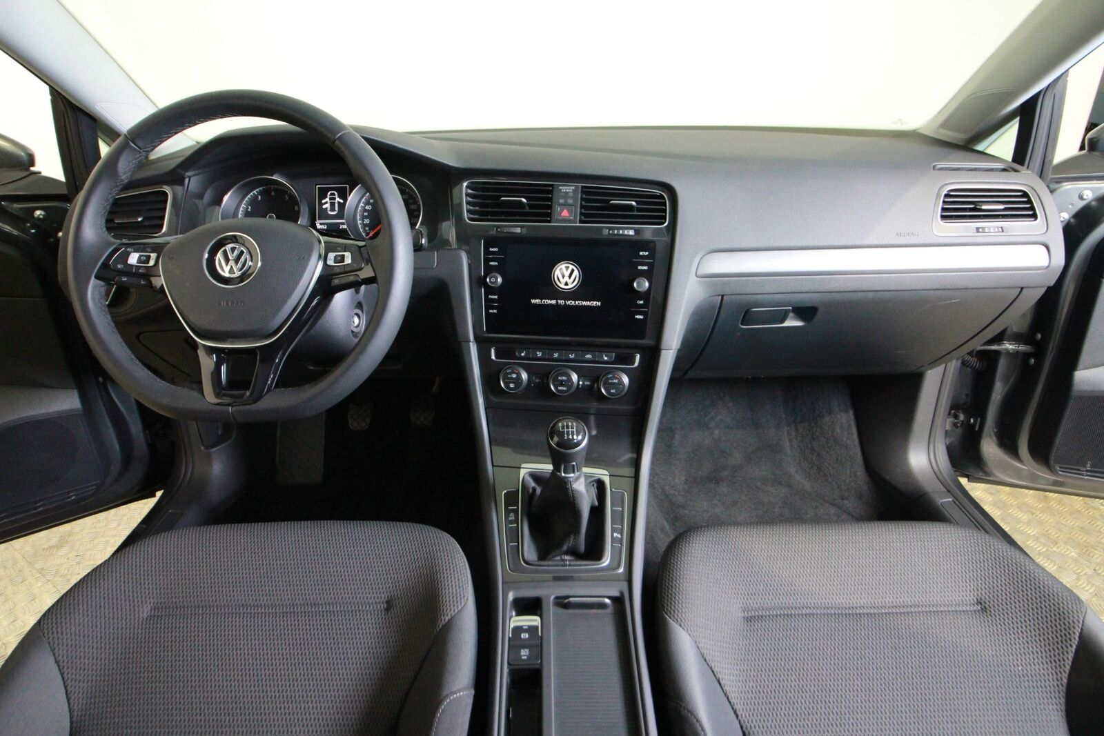 VW Golf VII TSi 150 Comfortline