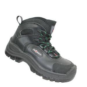 best sneakers 61ebd 6cc6a Aimont Wing S3 Sicherheitsschuhe Arbeitsschuhe Berufsschuhe ...
