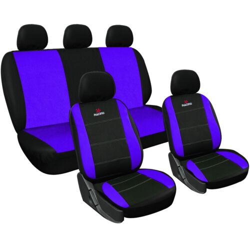 Sitzbezug Sitzbezüge Auto Schonbezüge Sitzauflage Schoner universal Größe #AS13