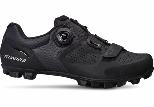 Specialized Expert Xc Shoe Black 46