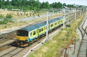 150014 Central Trains 6x4 Quality Rail Photo e - Mansfield, United Kingdom - 150014 Central Trains 6x4 Quality Rail Photo e - Mansfield, United Kingdom