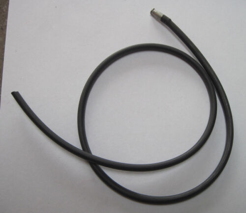 """Tonka fire Jeep replacement 20/""""  hose and nozzle"""
