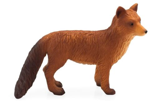 Mojo 387028 Bobcat 7 cm de animales salvajes