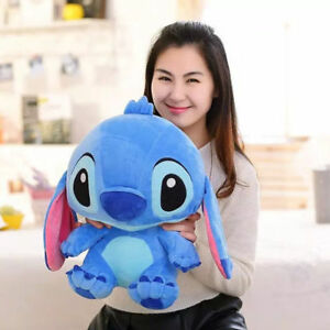 luxury-Stitch-Plush-Toy-Lilo-amp-Stich-Toy-Stuffed-Doll-30CM-Figure-BirthDay-Gift