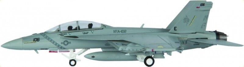 HOGAN WINGS 6139 US Navy Boeing F A-18F VFA-102 Scale 1 200 M-Series - NEU